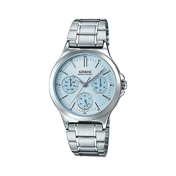 Casio Multi Function Ladies Watch