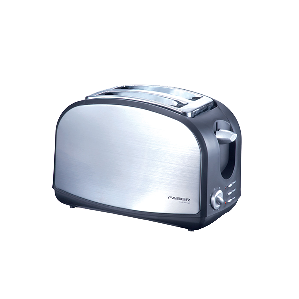 Faber 2 Slices Toaster