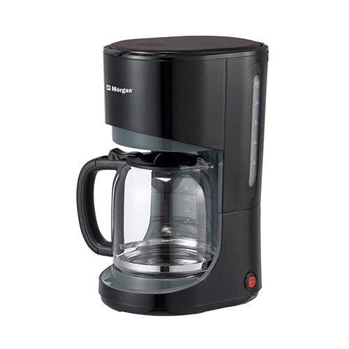 Morgan 1.5L Coffee Maker