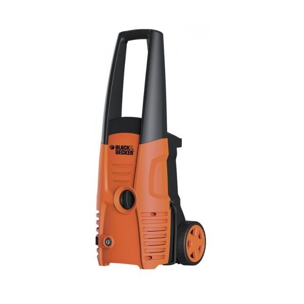 Black & Decker High Pressure Washer