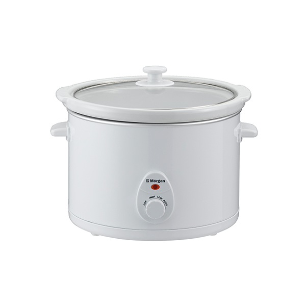 Morgan 5L Slow Cooker