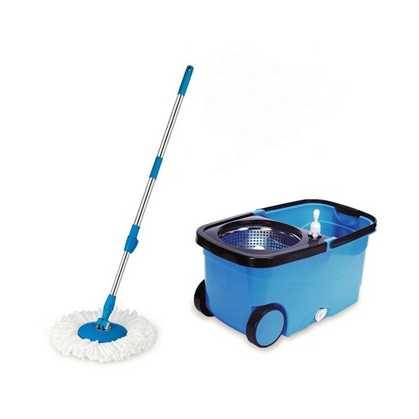 Digilife Easy Spin Microfiber Mop