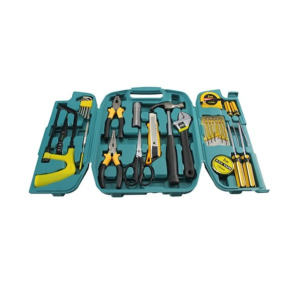 27 in 1 Hardware Hand Tool Sets With Box