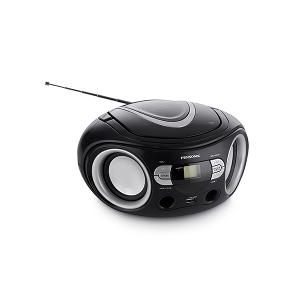Pensonic Portable CD Player