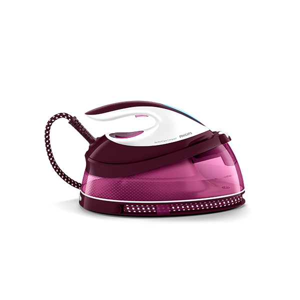 Philips PerfectCare Compact System Generator Iron