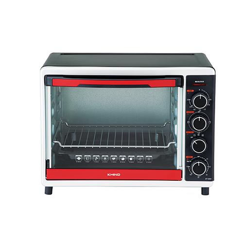 Khind 30L Oven Toaster