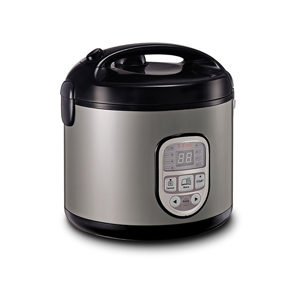 Tefal 1.8L Rice Cooker Microcomp