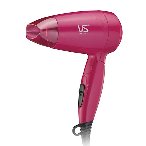 VS Sassoon Foldable Hair Dryer