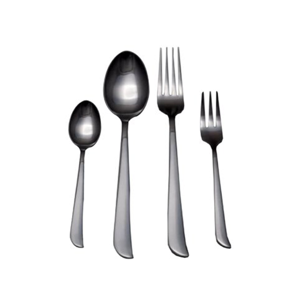 Equinox 16pcs Cutlery Set -Oblique