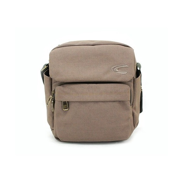 e963085e11c2 Camel Active Military Body Cross Bag - 3ex