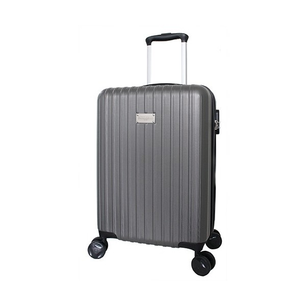 "Barry Smith Club 20"" Hardcase Luggage"