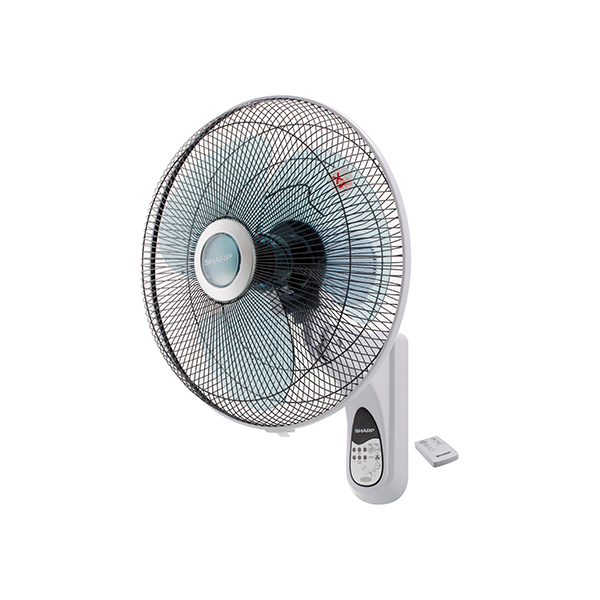 "Sharp 16"" Wall Fan"