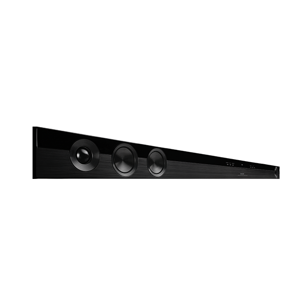 Sharp Sound Bar
