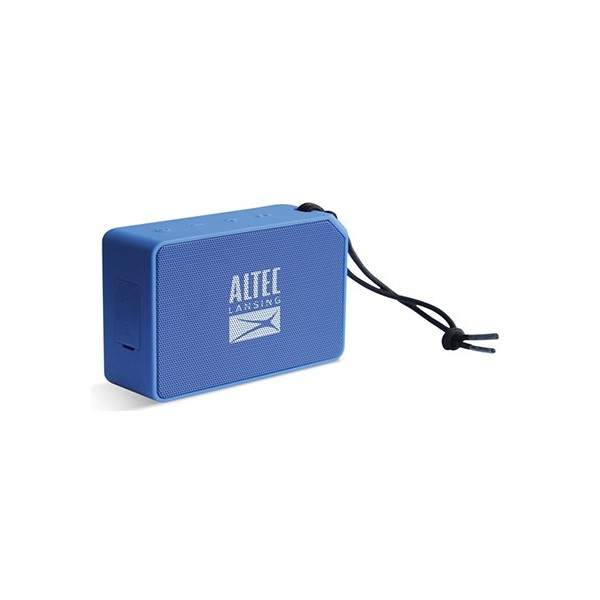 Altec Lansing One Bluetooth Speaker