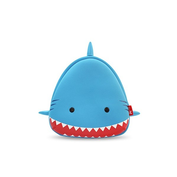 Nohoo Jaws Kids Backpack