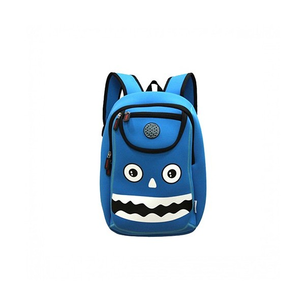 Nohoo Happy Monster Kids Backpack