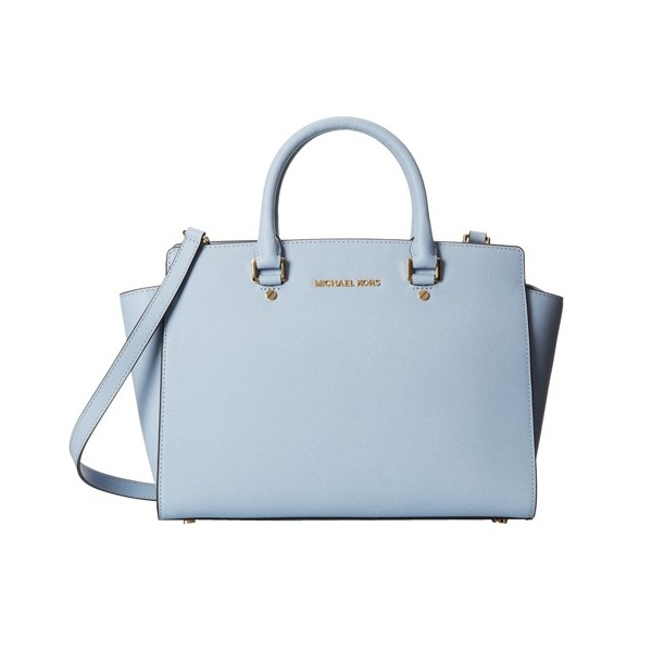 Michael Kors Medium Selma Satchel