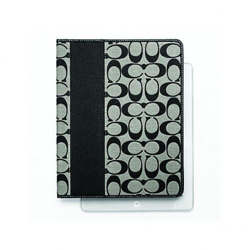 Coach F61761 iPad Casing