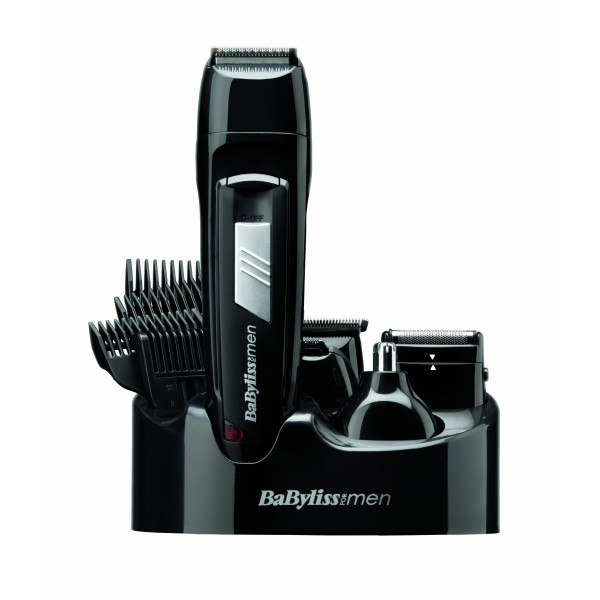 BaByliss 10-in-1 All Over Grooming Kit