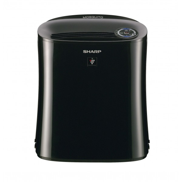 Sharp Air Purifier with Plasmacluster & Mousquito Catcher