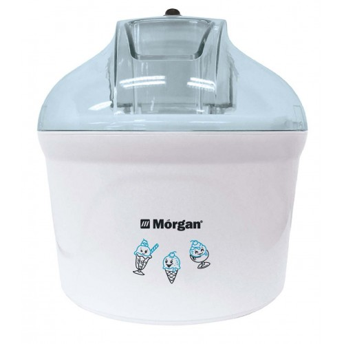 Morgan Ice Cream Maker