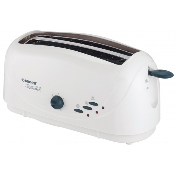 Cornell 4 Slices Toaster