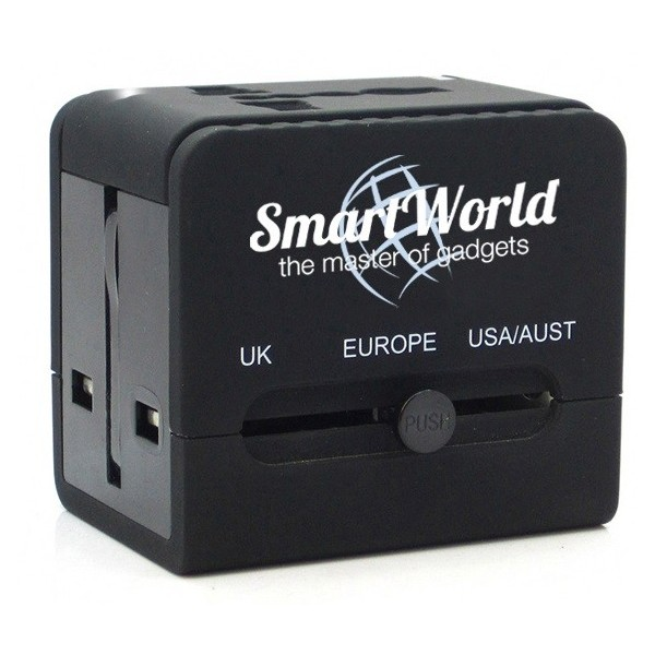 SmartWorld Travel Adaptor