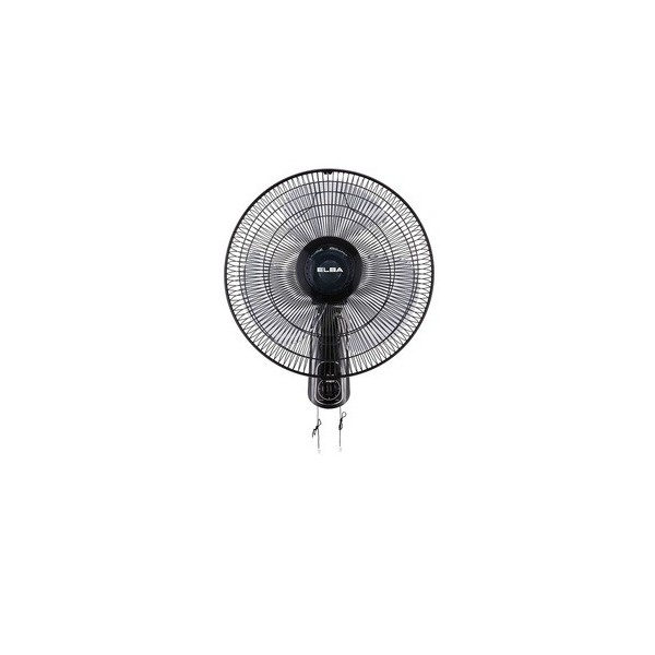Elba Wall Fan(EWMF-E1645(BK))