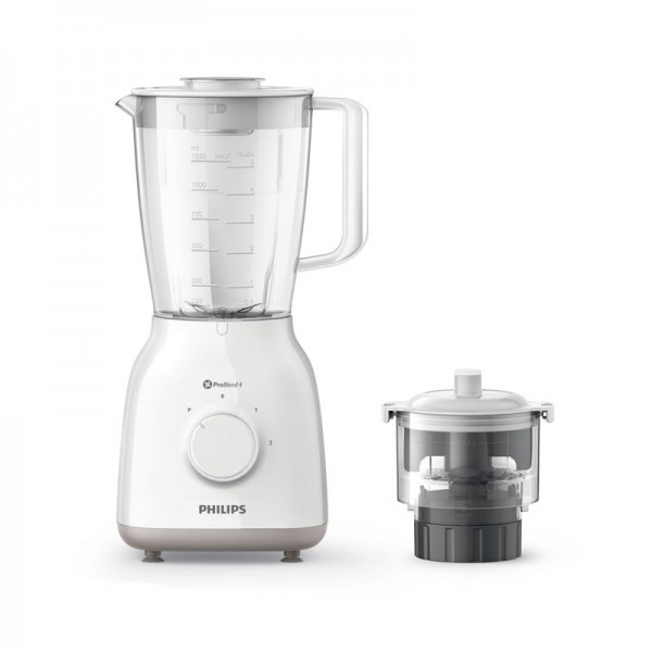 Philips Blender with Sambal Maker(HR3448/00)