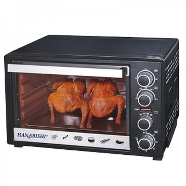 Hanabishi Electric Oven