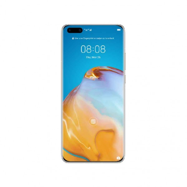 Huawei P40 Pro (8GB + 256GB) + Wireless Car Charger