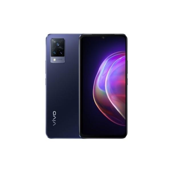 Vivo V21 (8GB+128GB) Complimentary Marbella VR4 BLACK Full HD1080P Dash Cam