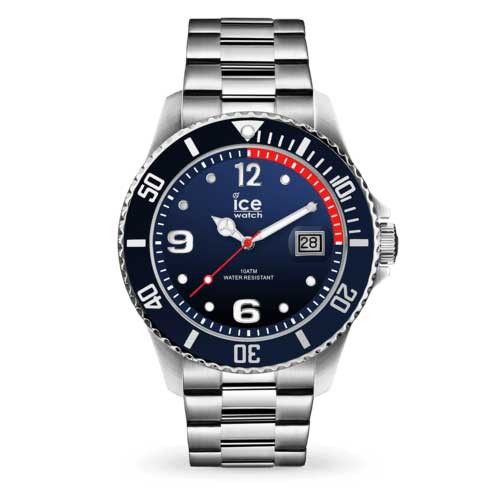 Ice Watch - ICE Steel 48mm (Marine Silver)
