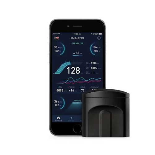 Nonda ZUS Smart Vehicle Health Monitor (OBD II)