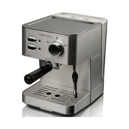 Lebensstil Kollektion Cafe Corner Espresso Machine
