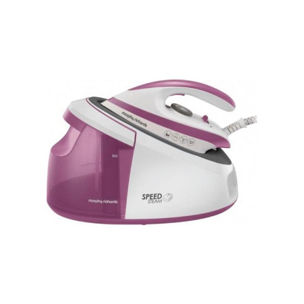 Morphy Richards Speed Steam Generator