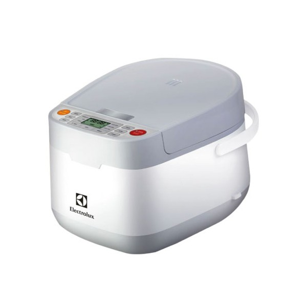 Electrolux 1.2L Multifuntion Rice Cooker