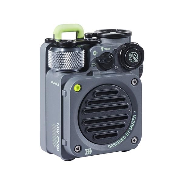 Muzen Wild Mini Bluetooth Speaker