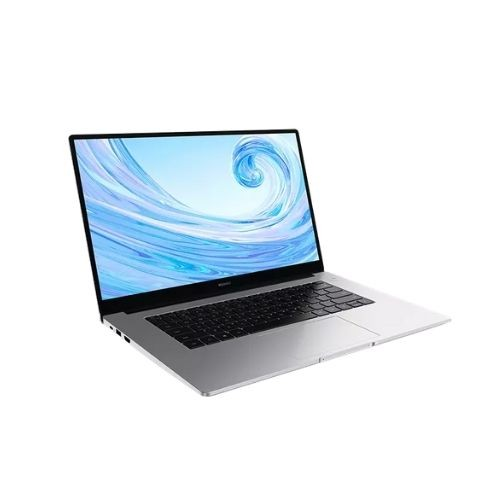 Huawei MateBook D15 10th i3 2021 Complimentary with Huawei CD60 Backpack