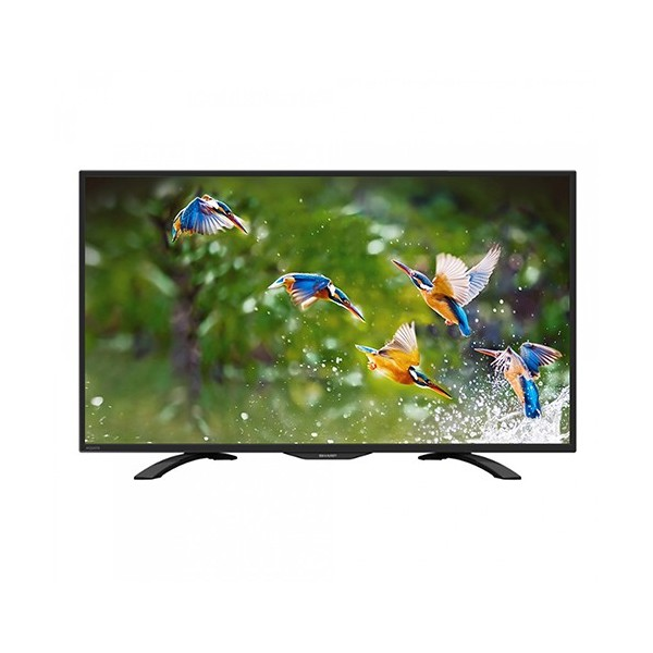 "Sharp 60"" Full HD Basic TV"