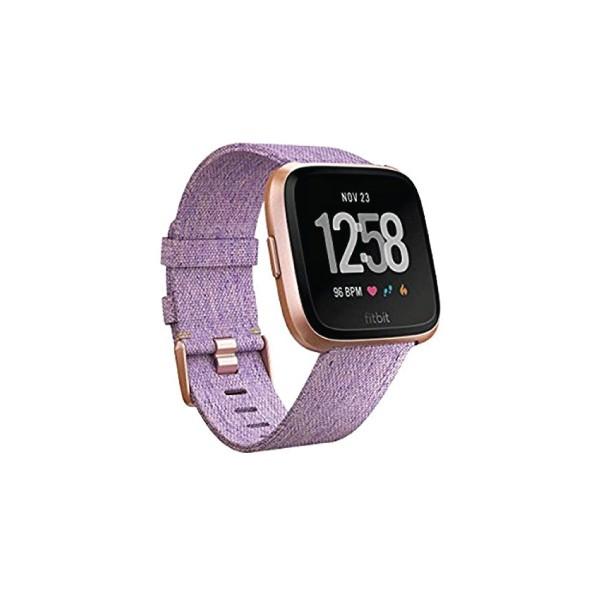 Fitbit Versa Special Edition Smart Watch