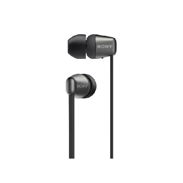 Sony WI-C310 BLACK Wireless In-Ear