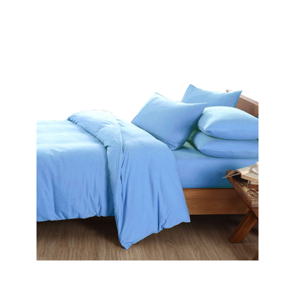 Essina Super Single Fitted Sheet Set