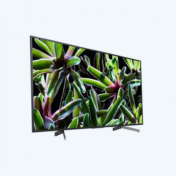 Sony 49 Inch 4K Smart TV KD