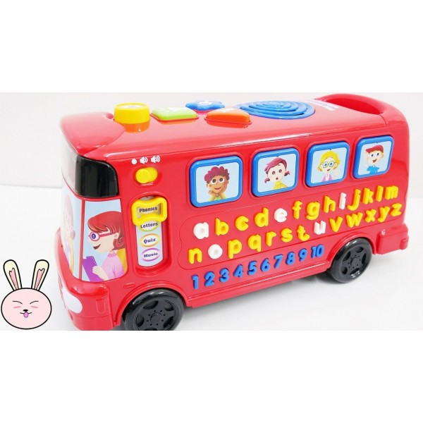 Vtech Play Time Bus