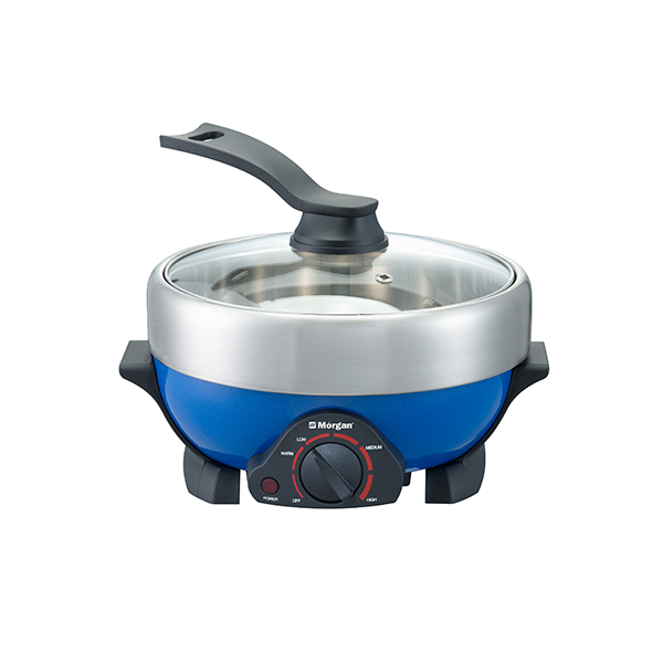 Morgan 3L Multi Cooker