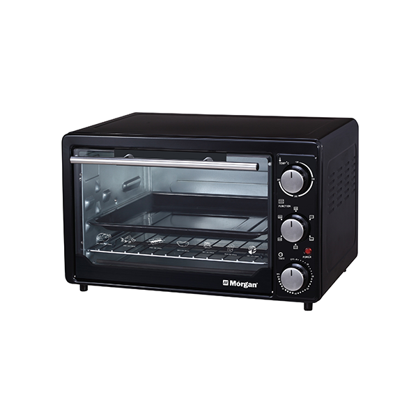 Morgan 25L Electric Oven