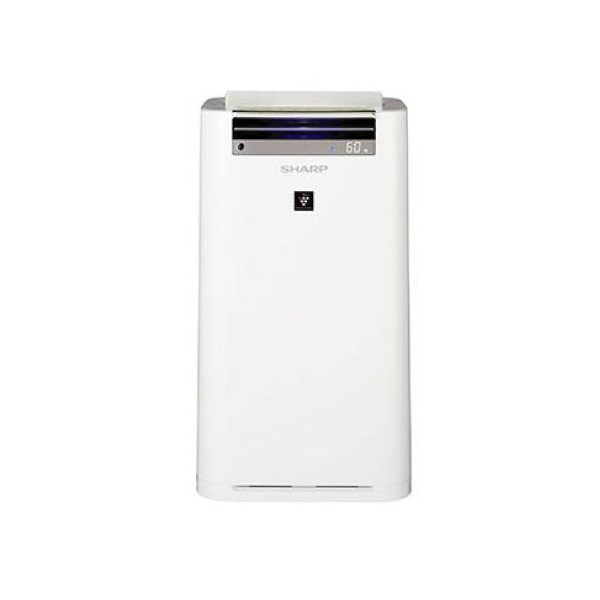 Sharp Humidifying Air Purifier (KCG60LW)