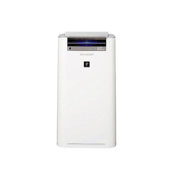 Sharp Humidifying Air Purifier (KCG50LW)