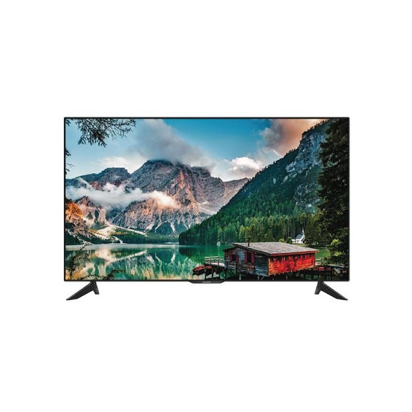 "SHARP 60"" 4K UHDR TV with Easy Smart (4TC60AH8X)"